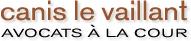 Canis le Vaillant - Avocat fiscaliste Paris 75008